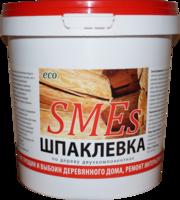 Шпаклевка пл дереву SMEs